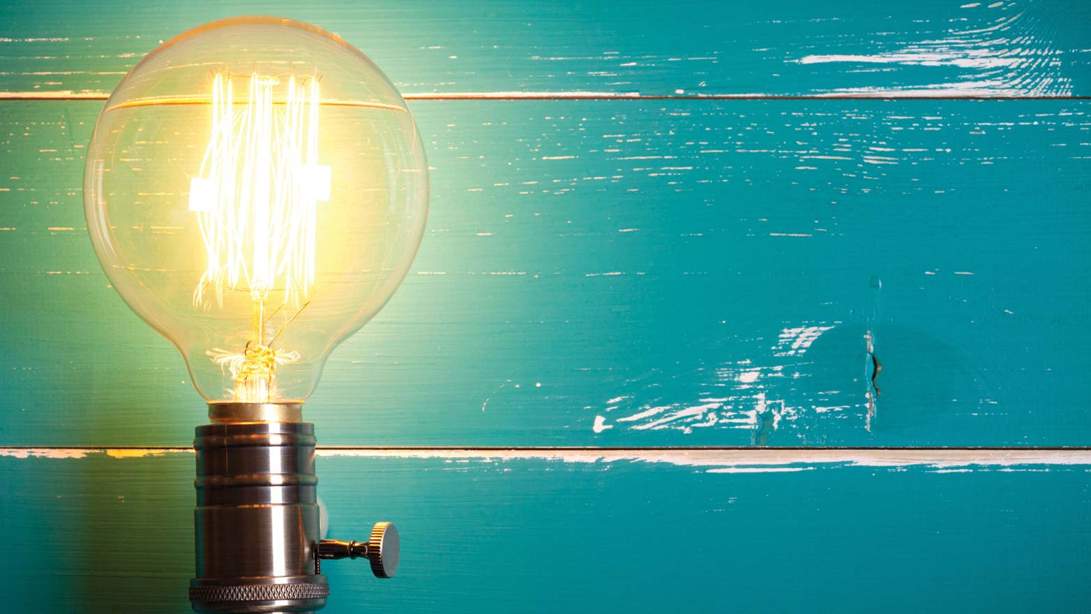 Plugged in: The impact of uncertainty on the utility CIO's agenda