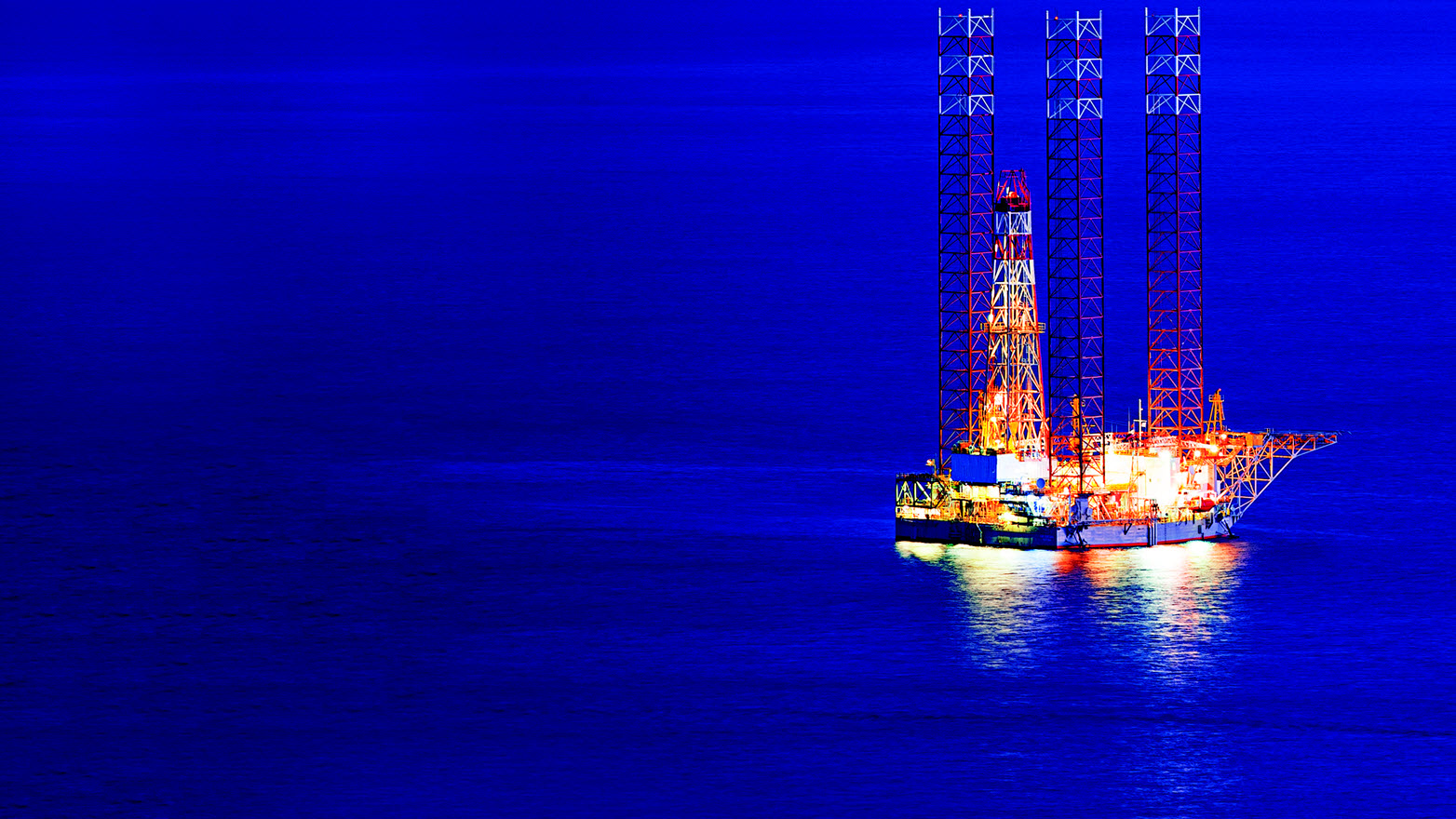 Drilling Down: Managing the dual challenges impacting oil and gas